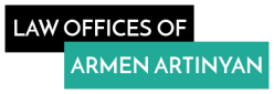 Law Offices of Armen Artinyan